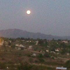 Photo taken at villa santa cruz del lago by Pablo on 9/29/2012