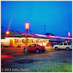 Photo taken at Keller's Drive-In by Dallas Foodie (. on 6/7/2013