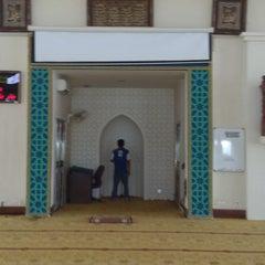 Photo taken at Universiti Teknologi MARA (UiTM) by Muhamad S. on 8/2/2015