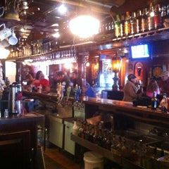 Photo taken at Coleman's Authentic Irish Pub by Chad M. on 4/20/2013
