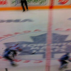 Photo taken at Port Moody Hockey House by Carson M. on 2/17/2013