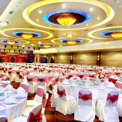 Photo taken at Aston Pontianak Hotel & Convention Center by Aston Pontianak Hotel & Convention Center on 8/25/2014