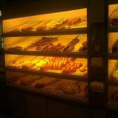 Photo taken at Yum Yum Bake Shops by Ayesha B. on 10/10/2012