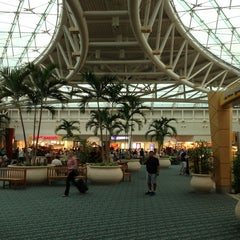 Photo taken at Orlando International Airport (MCO) by Scott S. on 6/14/2013