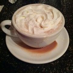 Photo taken at Dolce Vita Cafe & Bar by Joey T. on 10/20/2012