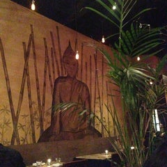 Photo taken at Rama Restaurant by Shibani B. on 11/15/2013
