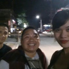 Photo taken at Tomas Morato Avenue by Bert C. on 6/13/2015