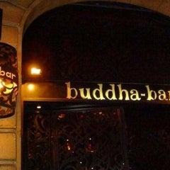 Photo taken at Buddha Bar by Krıstófer-Þórır D. on 11/19/2012