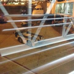 Photo taken at Aeroporto Internacional de São Paulo / Guarulhos (GRU) by Carmen Gloria R. on 4/5/2015