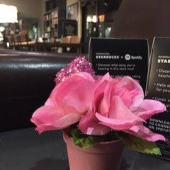 Photo taken at Starbucks by Cheryl N. on 2/28/2016