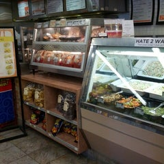 Photo taken at Jensen's Minute Shoppe by Jose D. on 3/14/2013