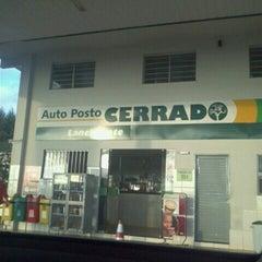 Photo taken at Auto Posto Cerrado by Georgios K. on 6/4/2013