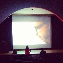 Photo taken at The New School Auditorium at 66W 12th by Matt C. on 10/10/2012