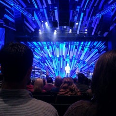 Photo taken at Buckhead Church by Lauren P. on 10/7/2012