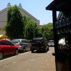 Photo taken at SD. Regina Pacis - Bogor by voNNce on 10/10/2014