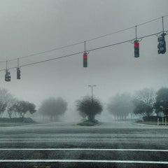 Photo taken at Stoplight Hell by Javish R. on 2/4/2014
