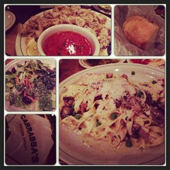 Photo taken at Carrabba's Italian Grill by lemorky on 3/8/2013