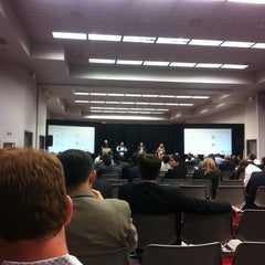 Photo taken at ICSC RECon by Luciana O. on 5/20/2014