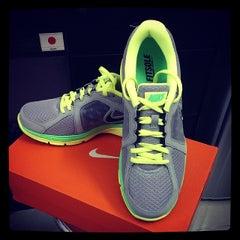 Photo taken at Nike Hai Bà Trưng by Daniel P. on 12/26/2013