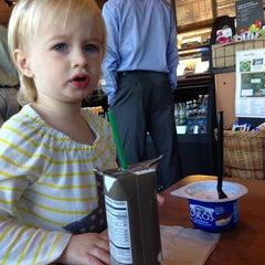 Photo taken at Starbucks by Susan L. on 9/8/2014