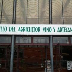 Photo taken at Mercadillo del Agricultor de La Matanza by Jorge P. on 4/6/2013