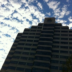 Photo taken at Eye of Sauron by Devans00 .. on 11/15/2012