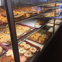 Photo taken at Concannon's Bakery by Lauren F. on 8/14/2015