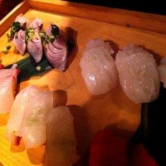 Photo taken at 庵GuRi by Tsubasa Y. on 10/10/2012