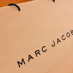 Photo taken at Paris Marc Jacobs Collection - Now Closed by Valeriya on 10/16/2013