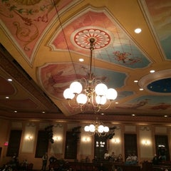 Photo taken at The Grand Opera House by Kathy T. on 9/26/2014