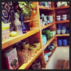Photo taken at Anthropologie by Rebekah S. on 3/9/2014