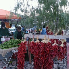 Photo taken at Ardovino's Desert Crossing by damian s. on 9/15/2012