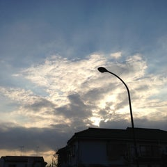 Photo taken at セブンイレブン 武蔵村山市役所西店 by porkey46 on 10/27/2012