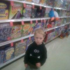 """Photo taken at Toys """"R"""" Us by Marisa N. on 10/12/2012"""