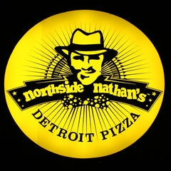 Photo taken at Northside Nathan's Pizza by Northside Nathan's Pizza on 6/3/2015