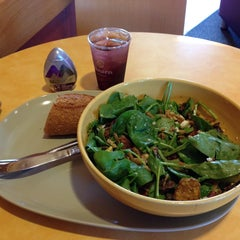 Photo taken at Panera Bread by Runner on 8/1/2013