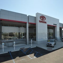 Photo taken at Holman Toyota Scion by Holman Toyota Scion on 9/19/2014