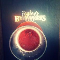 Photo taken at Fegley's Allentown Brew Works by Bob O. on 11/17/2013