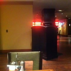 Photo taken at Bigelow Grille by Sandy M. on 10/21/2012