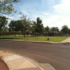 Photo taken at Coronado Neighborhood by Joe™ H. on 9/27/2012