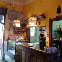 Photo taken at Coletânea Ciber Café by Carol S. on 11/2/2013