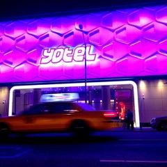 Photo taken at YOTEL New York by Ede K. on 10/27/2012