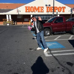 Photo taken at The Home Depot by Kathy P. on 11/8/2015