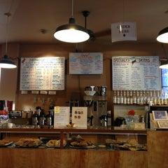 Photo taken at Durango Coffee Company by James E. L. on 11/26/2012