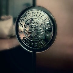 Photo taken at Starbucks by Sebas T. on 7/6/2013