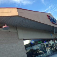 Photo taken at Xpress Mart by Chuck H. on 10/8/2012