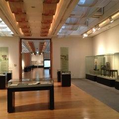 Photo taken at 서울역사박물관 (Seoul Museum of History) by Sanghyun P. on 9/25/2012