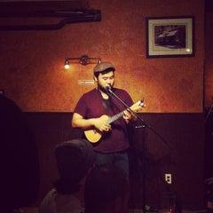 Photo taken at Caffe Vivaldi by Amy on 3/3/2013