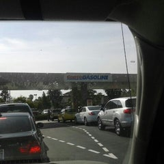 Photo taken at Costco Gasoline by Becki D. on 10/6/2012