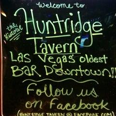 Photo taken at Huntridge Tavern by Mikee J. on 3/23/2014